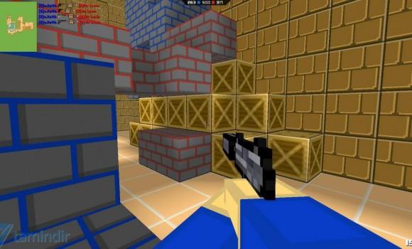 BLOCKADE 3D Ekran Görüntüleri - 2