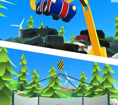 Blocky Racer Ekran Görüntüleri - 2
