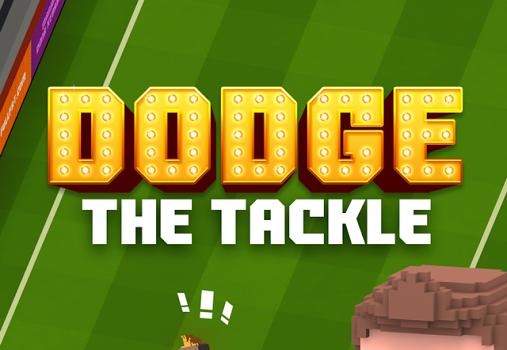Blocky Soccer Ekran Görüntüleri - 4