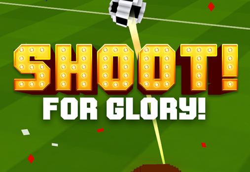 Blocky Soccer Ekran Görüntüleri - 3