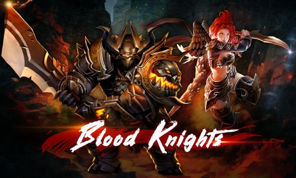 Blood Knights Ekran Görüntüleri - 5