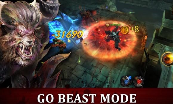 Blood Knights Ekran Görüntüleri - 2