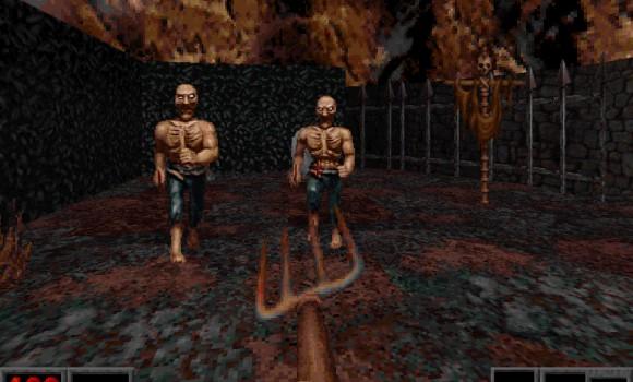 Blood: One Unit Whole Blood Ekran Görüntüleri - 4