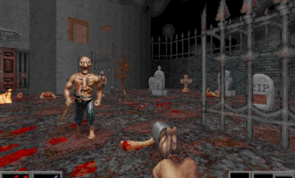 Blood: One Unit Whole Blood Ekran Görüntüleri - 3