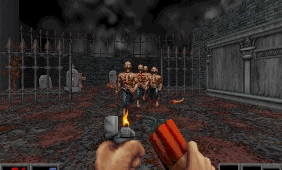 Blood: One Unit Whole Blood Ekran Görüntüleri - 1