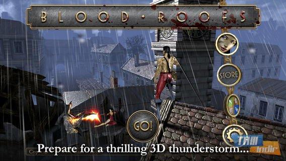 Blood Roofs Ekran Görüntüleri - 1