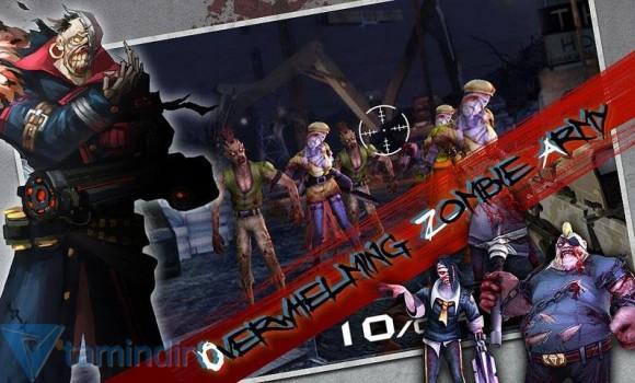 Blood Zombies HD Ekran Görüntüleri - 3