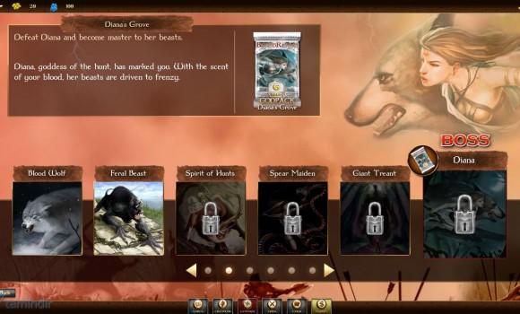 BloodRealm: Battlegrounds Ekran Görüntüleri - 4