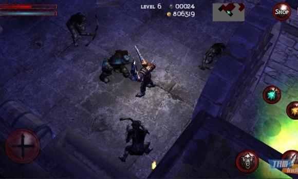 Bloody Dungeons Ekran Görüntüleri - 5