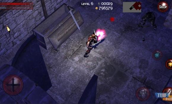 Bloody Dungeons Ekran Görüntüleri - 1