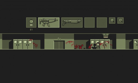 Bloody Walls Ekran Görüntüleri - 5
