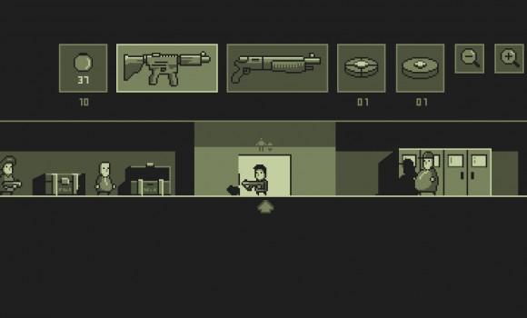 Bloody Walls Ekran Görüntüleri - 4