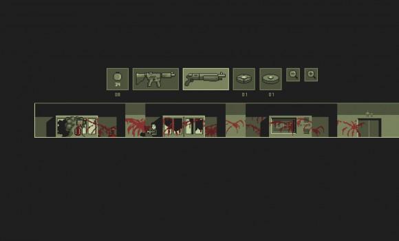 Bloody Walls Ekran Görüntüleri - 3