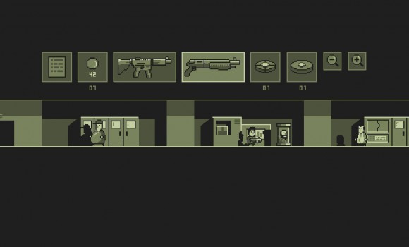 Bloody Walls Ekran Görüntüleri - 2