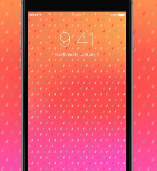 Blurred Wallpapers Ekran Görüntüleri - 5