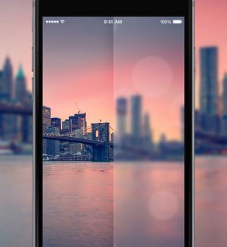 Blurred Wallpapers Ekran Görüntüleri - 1