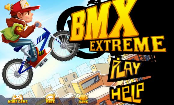 BMX Extreme Ekran Görüntüleri - 4