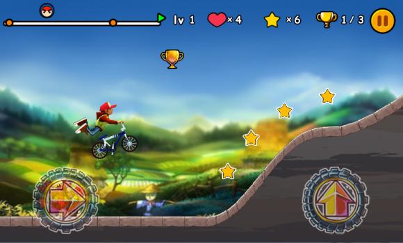 BMX Extreme Ekran Görüntüleri - 3