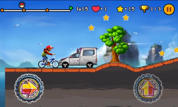 BMX Extreme Ekran Görüntüleri - 2