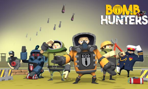 Bomb Hunters Ekran Görüntüleri - 5