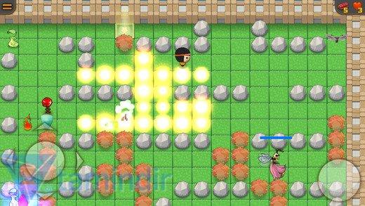 Bomber Adventure Ekran Görüntüleri - 5