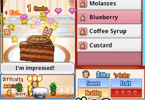 Bonbon Cakery Ekran Görüntüleri - 5