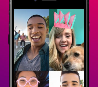 Bonfire: Group Video Chat Ekran Görüntüleri - 2