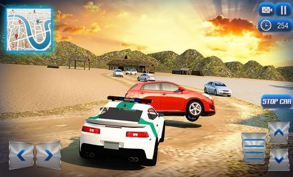 Border Police Adventure Sim 3D Ekran Görüntüleri - 2