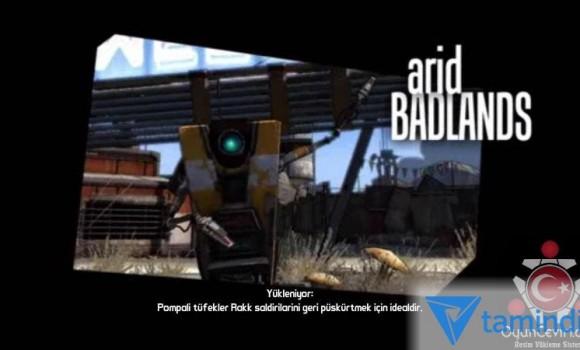 Borderlands Türkçe Yama Ekran Görüntüleri - 3
