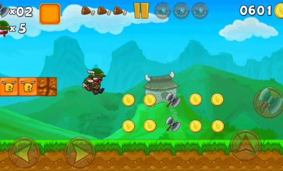 Bor's Adventures Ekran Görüntüleri - 6