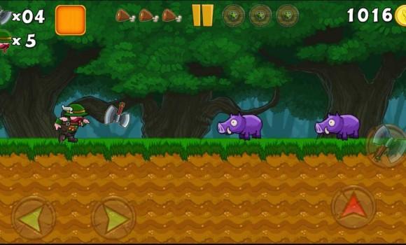 Bor's Adventures Ekran Görüntüleri - 4