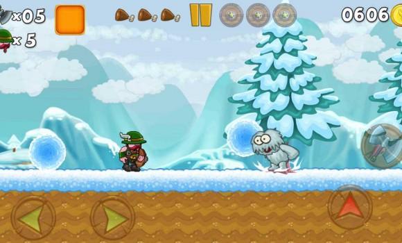 Bor's Adventures Ekran Görüntüleri - 3