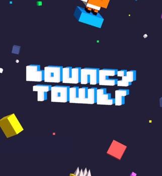 Bouncy Tower Ekran Görüntüleri - 4