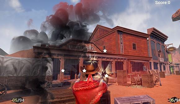 Bounty Killer Ekran Görüntüleri - 6