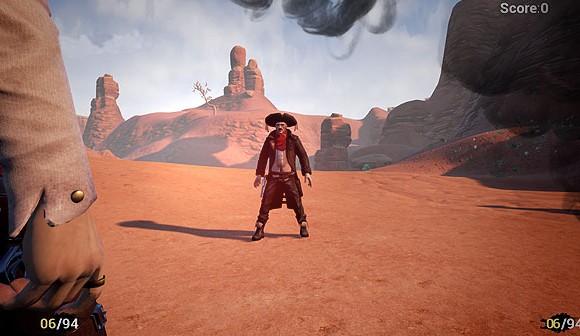 Bounty Killer Ekran Görüntüleri - 5