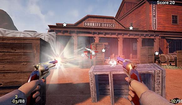 Bounty Killer Ekran Görüntüleri - 4
