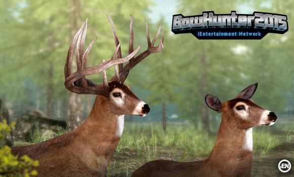 Bow Hunter 2015 Ekran Görüntüleri - 2