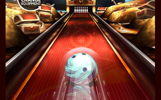 Bowling King Ekran Görüntüleri - 5