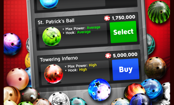 Bowling King Ekran Görüntüleri - 1