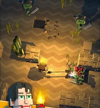 Boxy Kingdom Ekran Görüntüleri - 4