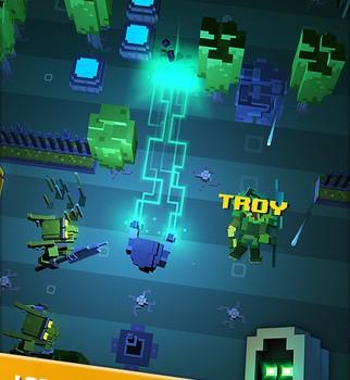 Boxy Kingdom Ekran Görüntüleri - 3
