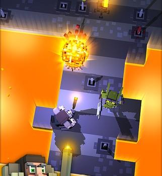 Boxy Kingdom Ekran Görüntüleri - 2