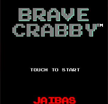 Brave Crabby Ekran Görüntüleri - 4