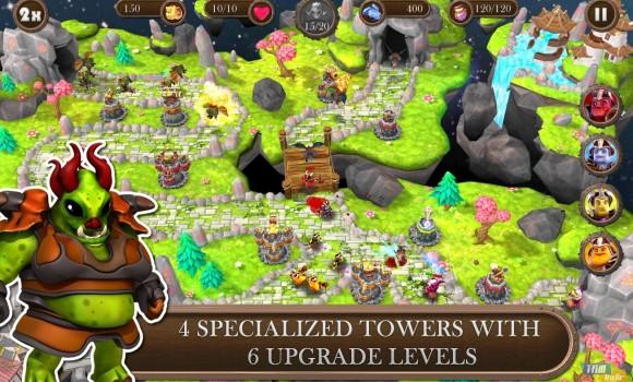Brave Guardians Ekran Görüntüleri - 5