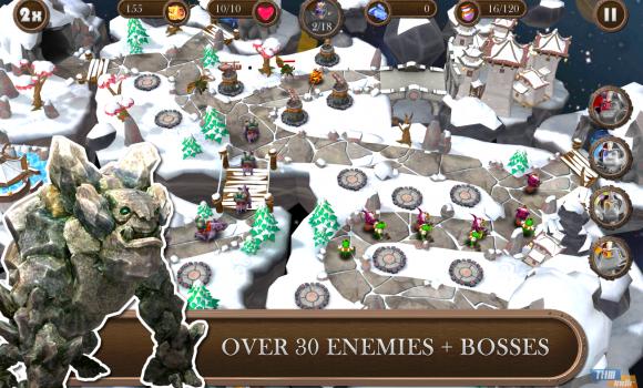 Brave Guardians Ekran Görüntüleri - 2