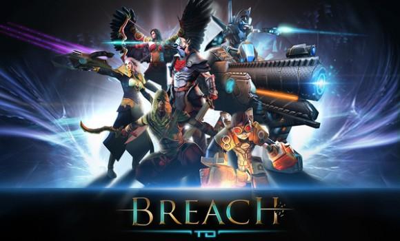 BreachTD Ekran Görüntüleri - 5