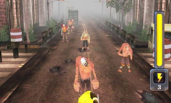 Break Loose: Zombie Survival Ekran Görüntüleri - 3