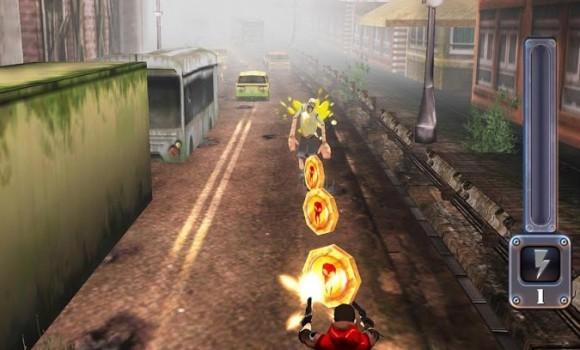 Break Loose: Zombie Survival Ekran Görüntüleri - 4