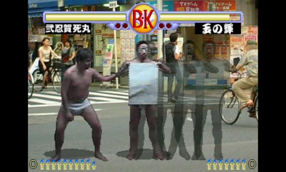 Brief Karate Foolish Ekran Görüntüleri - 3