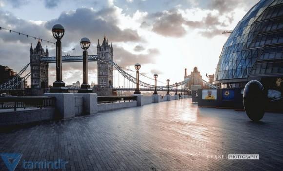 Britanya'nın Güzelliği 2 Teması Ekran Görüntüleri - 1